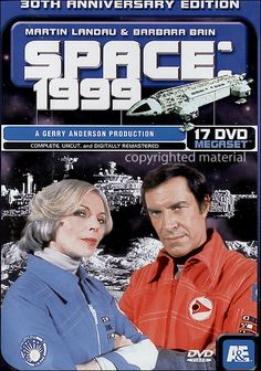 Space:1999 The complete series