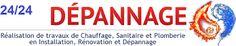 PLOMBERIE-SOS: Sos Plomberie   PLOMBERIE Dépannage & Urgent Inst...