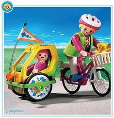 Playmobil 3068 - Fahrrad mit Anhänger  http://www.playmodb.org/cgi-bin/showinv.pl?setnum=3068