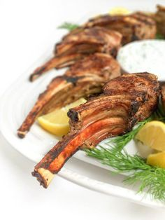 ... Pinterest | Grilled leg of lamb, Marinated lamb and Grilled lamb chops