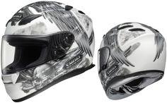 Shoei - RF-1100 Merciless Helmet