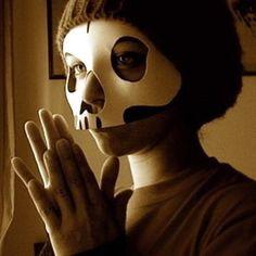 La Maschera dei Tre allegri ragazzi morti