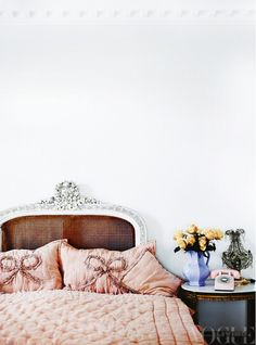 The Best Celebrity Pinners to Follow for Home Décor Inspiration via @domainehome