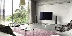Loewe Loewe, Flat Screen, Tv, Design Awards, Blood Plasma, Television Set, Tvs, Television