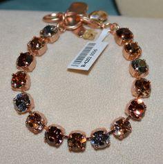 Mariana Spirit of Design, Kate Bracelet, B-4252 1016MRG $81