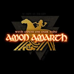 With Oden On Our Side (Amon Amarth)
