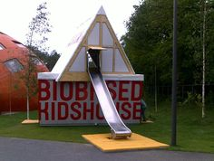 Biobased Kidshouse