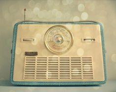 ~ classic radio vintage