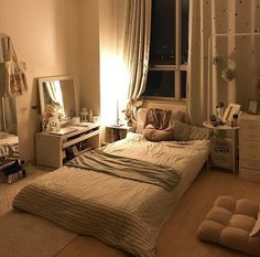 room, bed, and bedroom image. .  #roomextensionideas