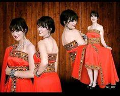 Robe kabyle ~berbère~
