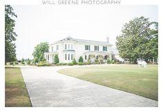 Yankee Hall Plantation, Greenville NC