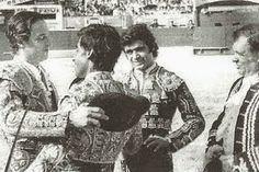 Península Taurina   : Hace 38 años se doctoró Enrique Fraga en La Mérida...