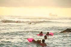 5 Honolulu Activities for First-Time Visitors