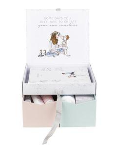 #Mum #Box de #mylittlebox