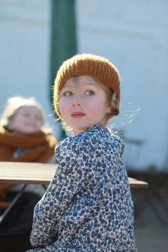 Isabel dress pivoine