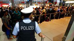 Alemania: Vuelo a Londres aterrizó de emergencia por alerta de bomba