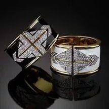 David Webb Jewelry.