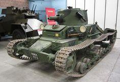 A11 Matilda Infantry Tank | Flickr - Photo Sharing!