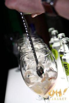 Degustación Gin