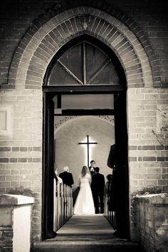 Portfolio of creative wedding ceremony photographs by Columbia Photography, Bournemouth, Dorset Church Weddings, Wedding Ceremony, Photo Galleries, Gallery, Photography, Painting, Art, Art Background, Photograph