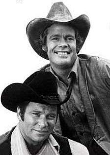 William Shatner, Doug McClure