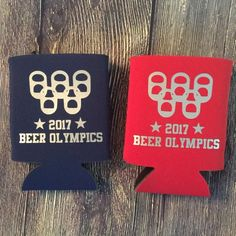 Beer Olympics can coolers summer games summer parties beer Beer Olympics Party, Summer Olympics, Beer Games, Beer Humor, Beer Funny, Derby, Bachelorette Party Games, Summer Games, Drinking Games