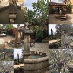 Le Clos de la Fontaine Cabrieres d Avignon