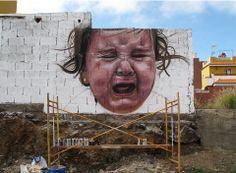 Artist : Sabotaje Al Montaje.