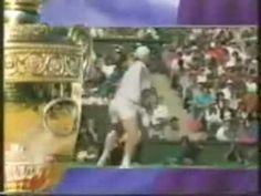 BBC Today at Wimbledon 1993 Wimbledon, Bbc, Sport, Youtube, Deporte, Sports, Youtubers, Youtube Movies