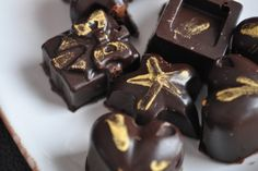 chocolats faciles