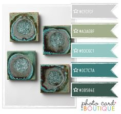 Category : Color Crush Palette | Photographer Templates by Photo Card Boutique - Page 23