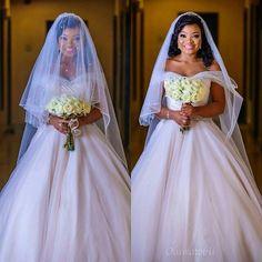 Why so beautiful?pic via @larryqueen1 #laraniyi2016 #bride #bridalinspiration#celebration #happy #weddings #loveit #instagood #pretty #supergorg #sugarweddings #veil #bouquet