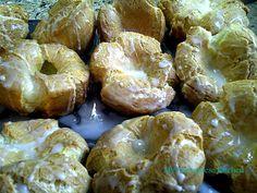 My Portuguese Kitchen: Cavacas/Portuguese Popovers