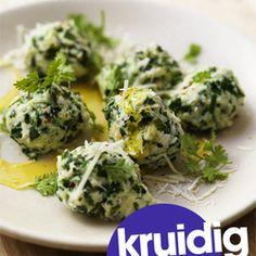 ... about TK on Pinterest | Lean Cuisine, Ricotta Gnocchi and Gnocchi
