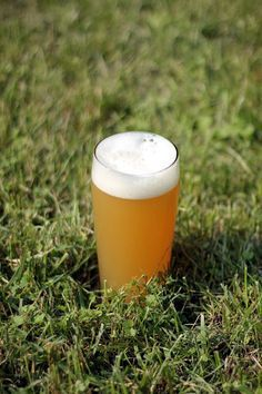 Hop Juice - Northeast IPA Recipe | The Mad Fermentationist - Homebrewing Blog