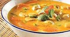 Découvrez 10 idées de soupes détox délicieuses