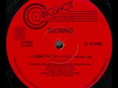 Dionne - Come Get My Lovin' .. 1989 - so many musical memories .. this up there amongst the special ones.