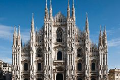 What to see and do in Milan - Travel Guide (Condé Nast Traveller)