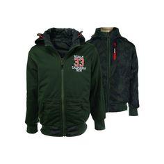 Μπουφάν Αγόρι California New 8-16 Rain Jacket, Windbreaker, Athletic, Jackets, Fashion, Down Jackets, Moda, Athlete, Fashion Styles