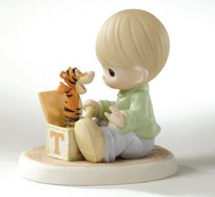 Precious Moments figurines   Your WDW Store - Disney Precious Moments Figurine - The Wonderful ...