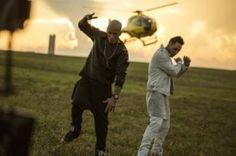 """Alexis & Fido estrenan el video de su tercer sencillo """"Imagínate"""""""