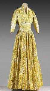 Christian Dior Summer 1955