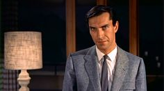 """""""The bottom line is a good actor can play many things."""" And Martin Landau was one of our greatest. #RIP"""