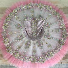 Variation from Sugar Plum Fairy