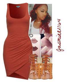 """""""August Alsina~Make It Home"""" by jazzy-love1164 ❤ liked on Polyvore featuring Casetify and Valentino"""