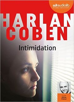 Harlan Coben - Intimidation