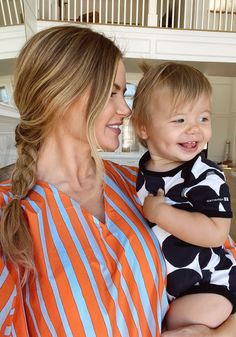 Explore the limited-edition collaboration collection with Marimekko inspired by bold Finnish designs. Shop dresses, blouses, scarves, and onesies. UNIQLO US. Amber Fillerup, Marimekko, Uniqlo, Hair Inspo, Striped Dress, Baby Kids, Onesies, Spring Summer, Collection