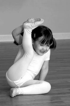 Everyone starts somewhere...Click Here for some major tips on how to improve your technical dancing skills!