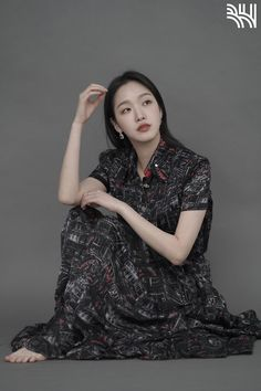 A beautiful queen indeed Asian Actors, Korean Actresses, Korean Actors, Korean Women, Korean Girl, Kim Go Eun Style, Asian Woman, Asian Girl, Kdrama