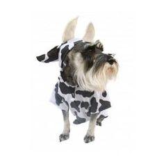 """Disfraz """"Pet Pals"""" Vaca"""